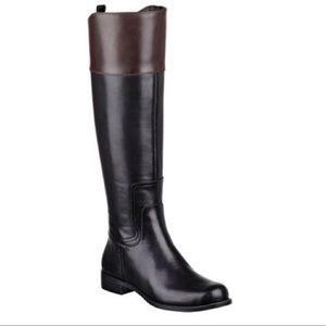 🐰Nine West Cromie Riding Boots